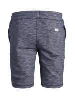 JJEmelange Shorts Navy