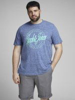 JORHAZY T-shirt Surf the web