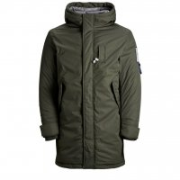 Parka Jacka JORRYAN Forest night (6XL)