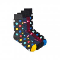 Socka 4-pack JACCOLOR