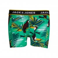 Boxer 3-pack JACSUMMER ANIMALS