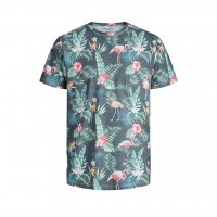 T-shirt Tropical place 429