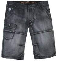 Stora Replika Jeans Shorts