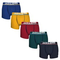 Boxer JACCOLORFUL 031 5-pack