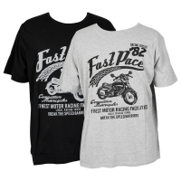 T-shirt Fast pace 148