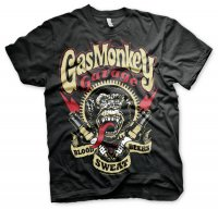 Gas Monkey Garage - Spark Plugs