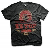 ZZ-Top - Lowdown Since 1969 T-Shirt