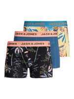 Boxer 3-pack JACTROPIC
