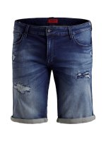 JJIRICK JJICON SHORTS GE 854 Blue