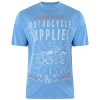 T-shirt Kam Motorcycle