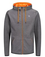JCONORDIG Sweat Zip Hood