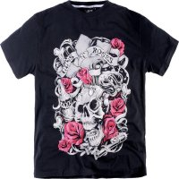 T-shirt Guns'n roses Replika