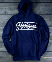 SCANDINAVIA Hood Navy Northern Hooligans
