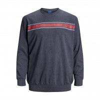 Sweatshirt JORSHIPLEY Navy