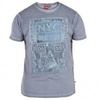 T-shirt Kelsey NYC