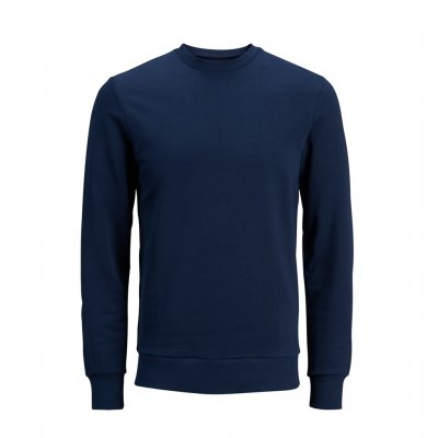 JJEHOLMEN SWEAT CREW NECK
