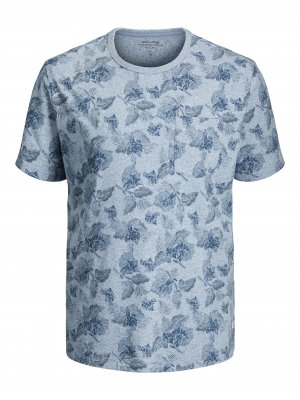 JPRJEREMY T-shirt Faded Denim