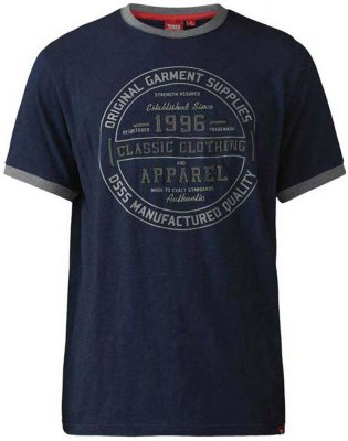 T-shirt Wilfred Navy