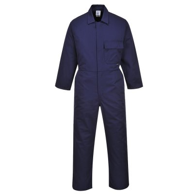Overall Portwest Navy