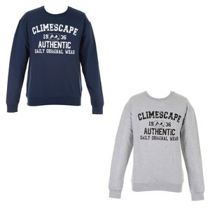 Climescape Authentic