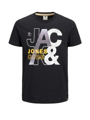 JCOTILLY T-shirt Svart