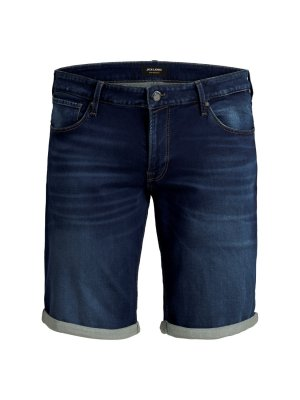 JJIRICK JJICON SHORTS GE 850 Blue