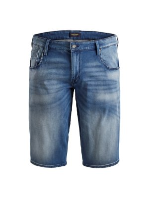 JJIRON JJLONG SHORTS GE 851 Blue