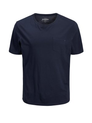 JJEPOCKET T-shirt o-neck