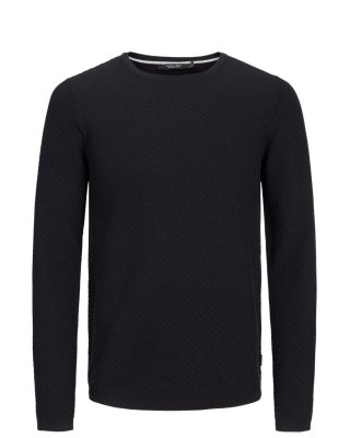 JPRTHOMAS KNIT CREW NECK