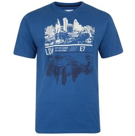 T-shirt London KAM Jeans