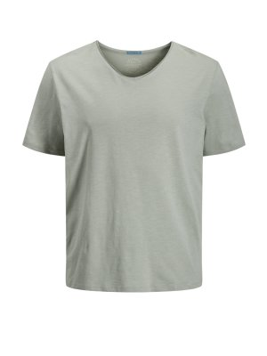 T-shirt JORBIRCH Iceberg Green (5XL)