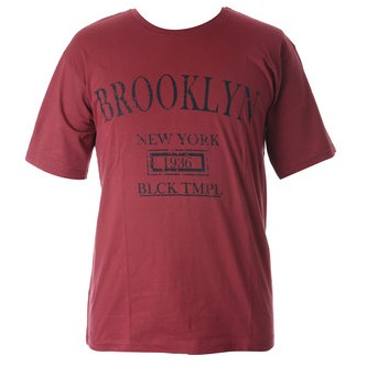 T-shirt Brooklyn