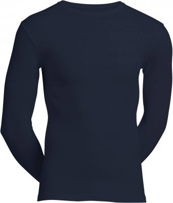 Classic Long Sleeves Resteröds Navy